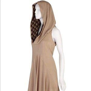 Force Awakens Rey dress